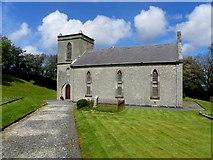 B9231 : Church of Ireland, Killult by Kenneth  Allen