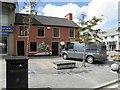 B9332 : The Corner Bar, Falcarragh by Kenneth  Allen