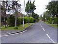 SJ8700 : Wrekin Drive by Gordon Griffiths