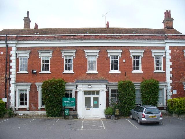 The Mansion, Leatherhead