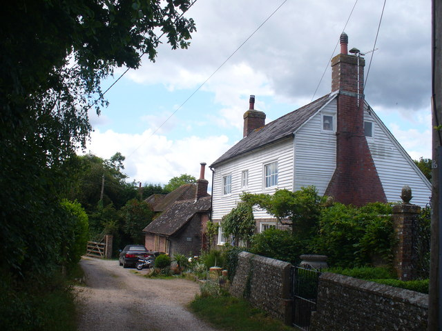 White Cottage, Ripe