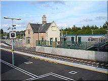 N9831 : Refurbished Hazelhatch by Ian Paterson