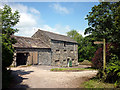SD6289 : Barn at High Stangerthwaite by Karl and Ali
