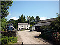 SD6289 : Low Stangerthwaite by Karl and Ali