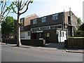 TQ3479 : Bermondsey Gospel Hall by Stephen Craven