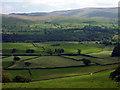 SD6189 : Meadows near Killington by Karl and Ali