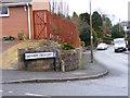 SO9589 : Oakham Crescent by Gordon Griffiths