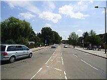 TQ1785 : Harrow Road, Sudbury by Stacey Harris