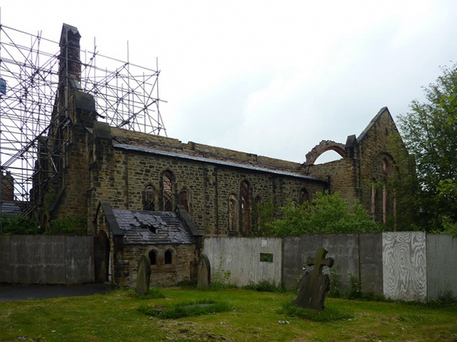 St Nicholas Church, Hetton-le-Hole