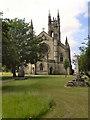 SJ9398 : St Peter's Church by David Dixon