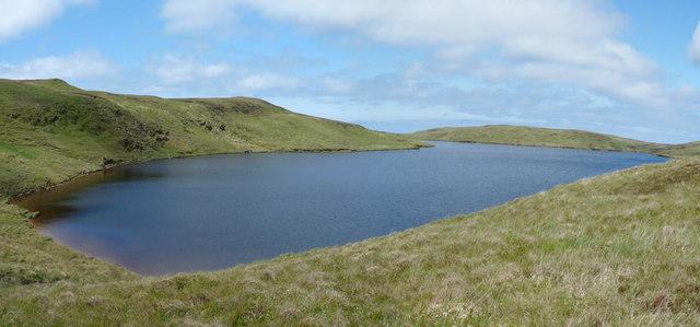 Loch Smigeadail
