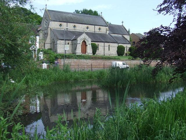 Christ Church, Chesham