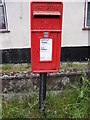 TM1456 : Bell Inn Postbox by Adrian Cable