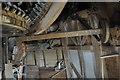 TL5770 : Wicken Windmill - Sack Hoist by Ashley Dace