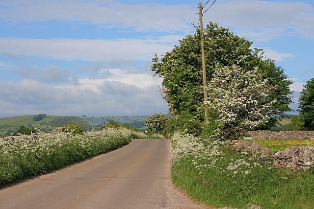 Beggarway Lane