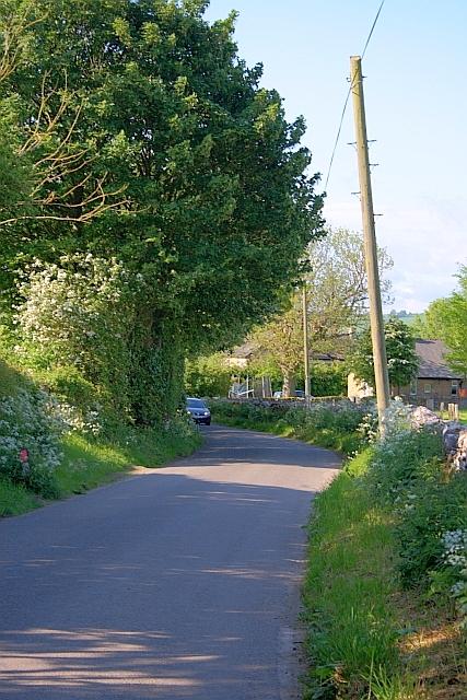 Longreave Lane
