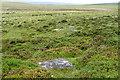 SX6279 : Moorland above Braddon Lake by Graham Horn