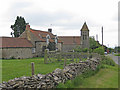 SE6186 : Carlton, near Helmsley by Pauline E