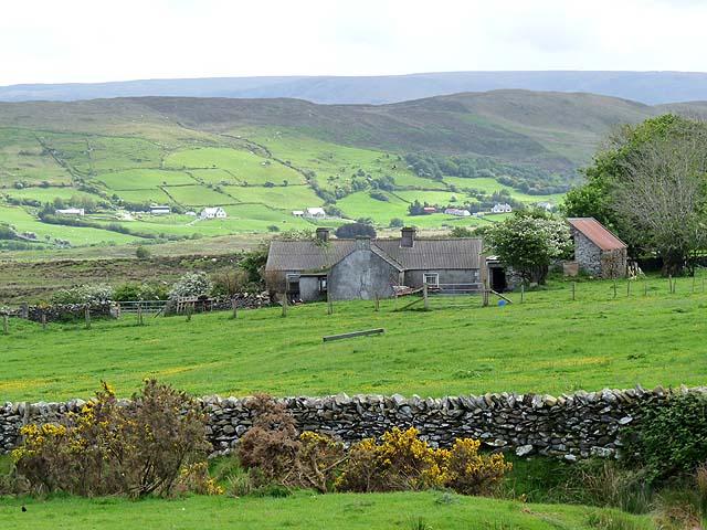 Cottage at Lanmore