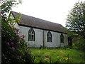 NN0520 : An old church at Portsonachan by James Denham