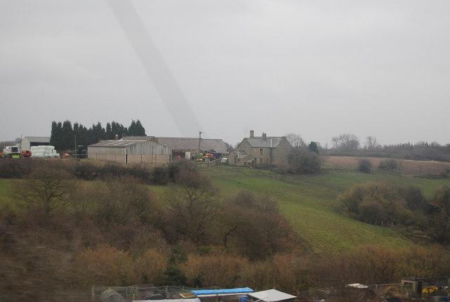 Bothal Park Farm