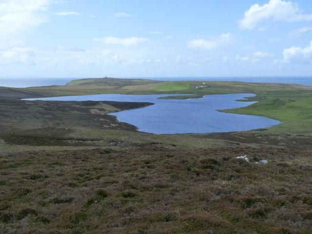 Loch Kinnabus