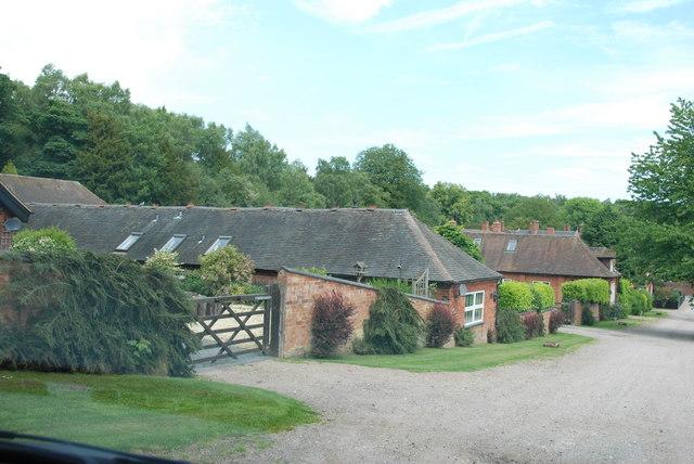 Chestall Estate