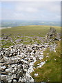 SN1232 : Possible huts/shelters on Carn Bica by Richard Law