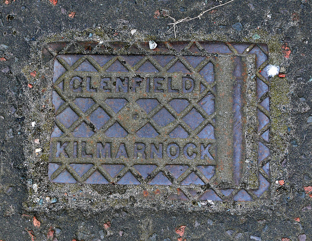 Access cover, Belfast