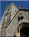 SS9315 : Church of St Mary the Virgin, Washfield by Derek Harper