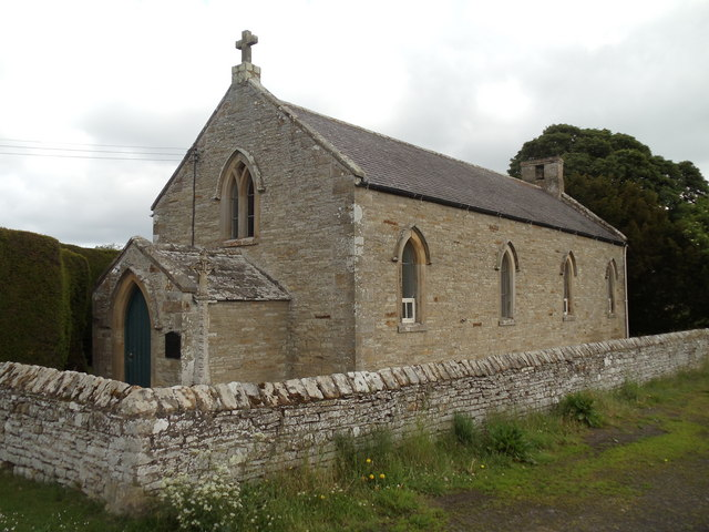 St. Mary's RC Church