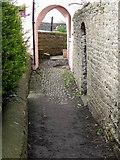 NZ2115 : Teesdale Way, Piercebridge by Maigheach-gheal