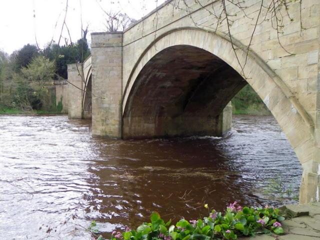 Pierce Bridge, Piercebridge
