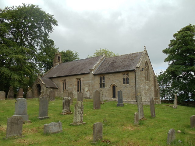 Church of St Bartholomew, Kirkheaton