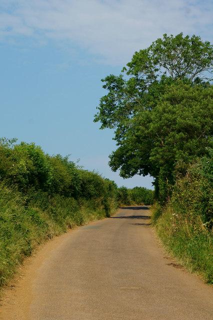 Upper Adgestone Road, Alverstone, Isle of Wight