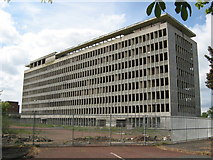 NZ4622 : Former ICI Billingham Headquarters Office Block by Stephen Armstrong
