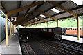 TG1926 : Aylsham Bure Valley Railway Station by Glen Denny