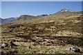 NN2850 : Rannoch Moor by Walter Baxter