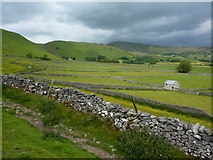 SK1482 : Hope Valley by Peter Barr