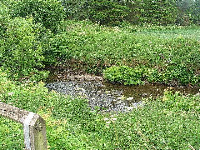 River Seven near Sinnington