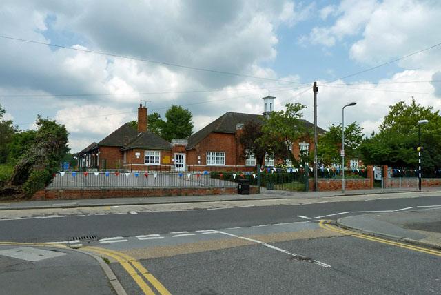 Harold Court Primary School