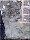 NT9455 : Bench Mark, The Old School by Maigheach-gheal