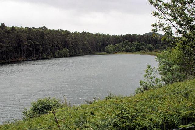 Loch Lundie