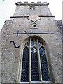 SU1057 : Tower, The Church of St Nicholas by Maigheach-gheal