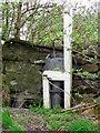 NZ1719 : Pump, Langton by Maigheach-gheal