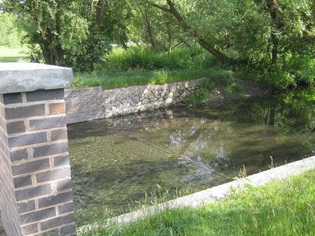 River Cole, Billesley
