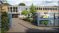 SP1081 : Hall Green School by Michael Westley