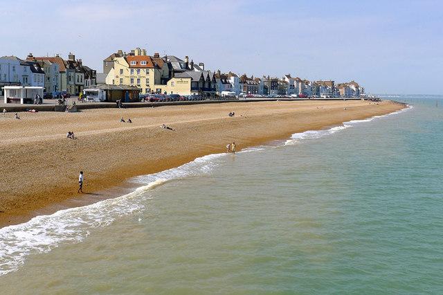 The Shoreline, Deal
