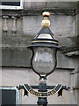NS5864 : Carlton Place street light by Keith Edkins