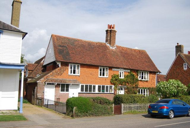 Gibbon's School, Benenden